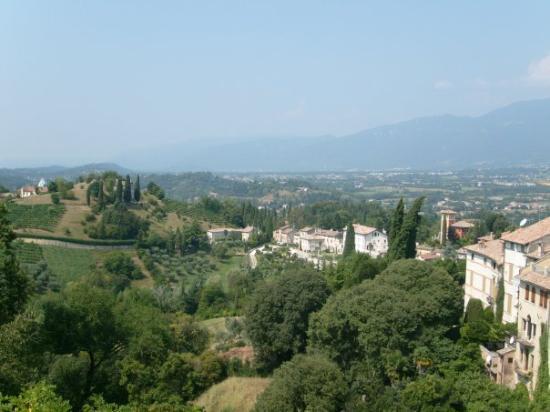 Asolo, Italia: Assolo