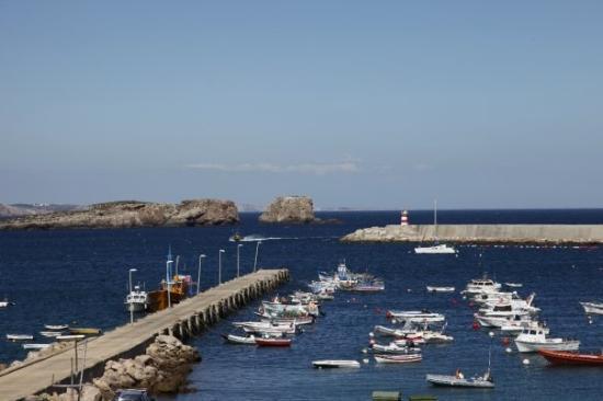 Lagoa, البرتغال: Auf der Fahrt nach Lagos