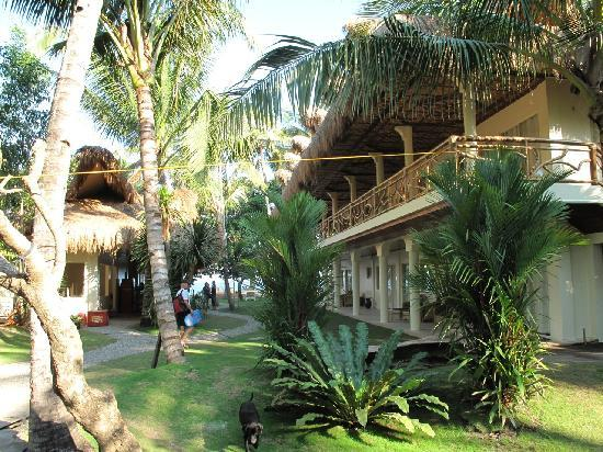 Adventure Dive Shop : Mikes Dauin Beach Resort