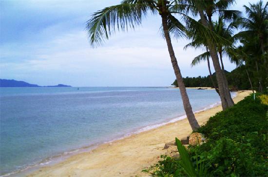Banyan Villas (Thailand) Co., Ltd.: Stunning Beach.