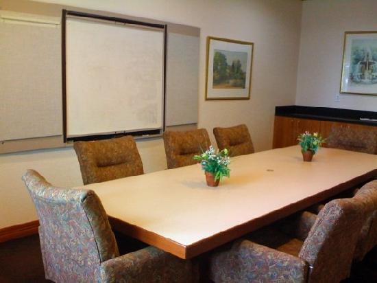 Wingate by Wyndham Houston / Willowbrook: Board Room