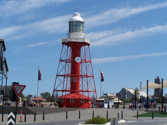 port adelaide - photo #28