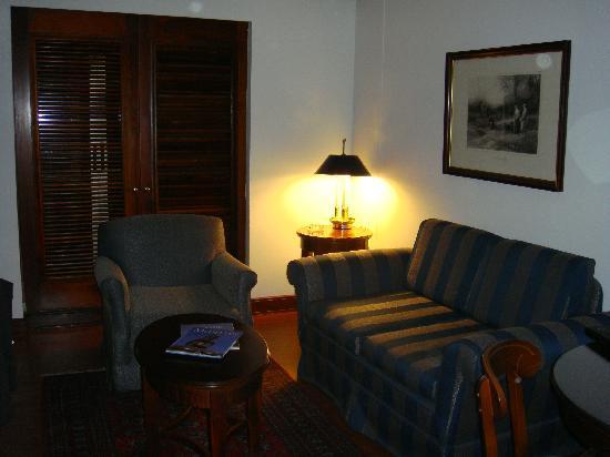 Park 10 Hotel: Room