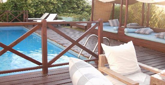 Alma Resto-Bar: piscina