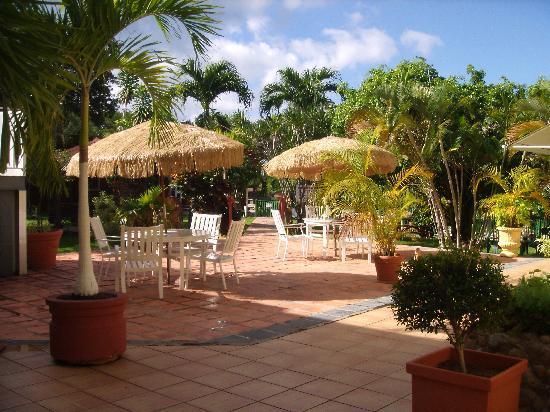Hacienda El Pedregal: Relaxxxxx...........