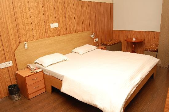 Hotel Express 66 : My Room