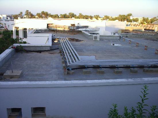 Chambre avec vue sur les toits picture of djerba sun for Chambre avec vue salvador