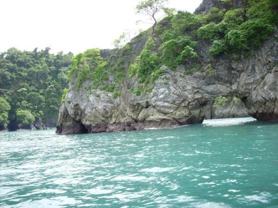 La Fortuna de San Carlos, Costa Rica: Isla de Tortuga