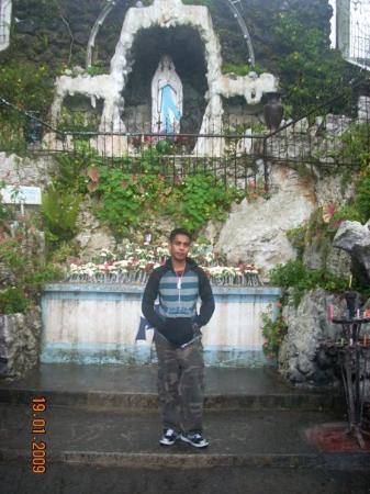 Our Lady of Lourdes Grotto ภาพถ่าย