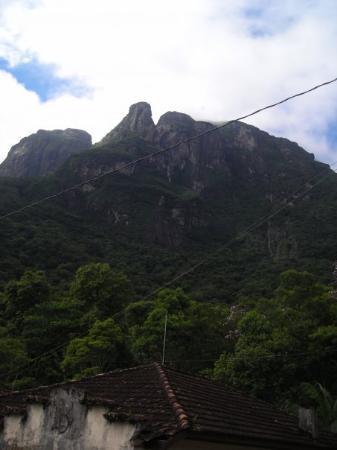 Paranagua, PR: Montaña Marumbi
