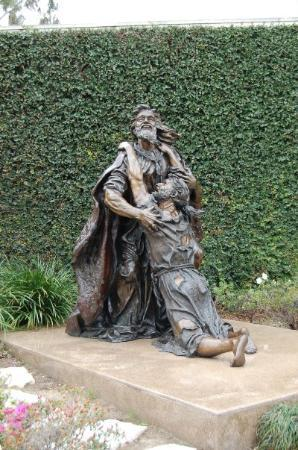 """The Prodigal Son""