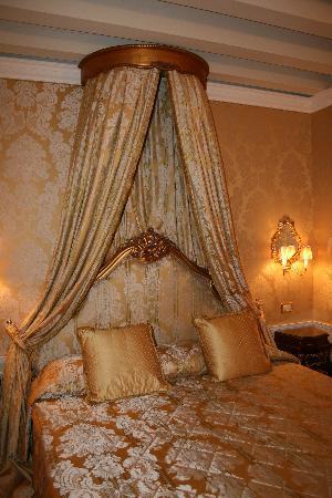 Hotel Canal Grande : la camera Canal Grande
