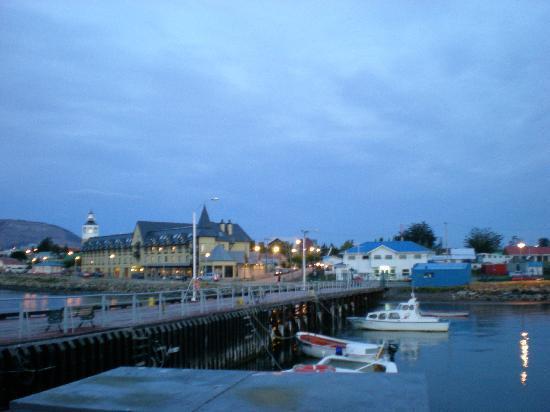 Keoken Patagonia Bed & Breakfast: puerto natales