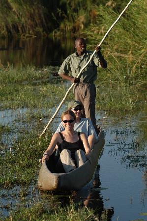 Best of Okavango Delta experience