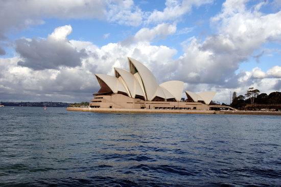 سيدني, أستراليا: Sydney ©Thierry Duvivier