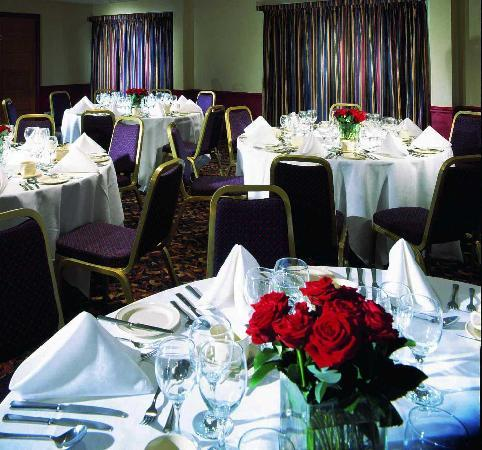Chichester Park Hotel: Conference Facilities