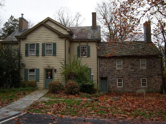 Inn at Glencairn: Beautiful Historic Home