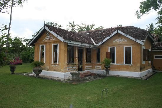 Florie Villa