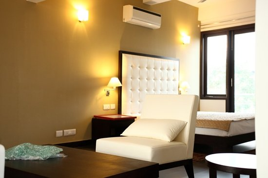 Trinity Art Hotel: Grand Suite