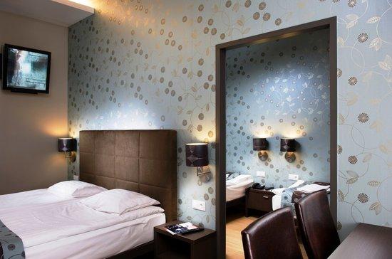 Opera Garden Hotel & Apartments: Deluxe Apartment