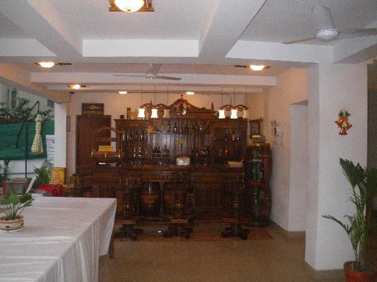 Hotel Windsor Bay: BAR AREA