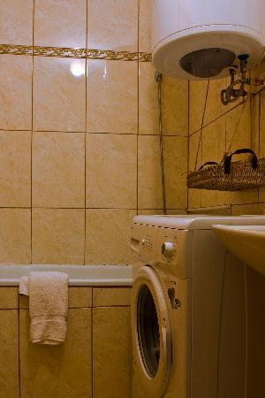 Vintage Place: Bathroom