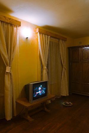 Vintage Place: Room
