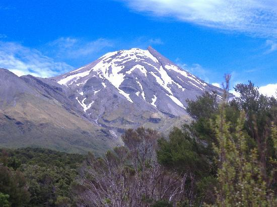 Stratford, New Zealand: Mt Taranaki