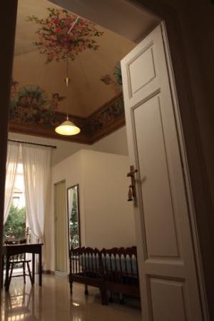 Hotel Pensione Giulia di Francesco De Chirico : camera