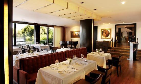 Restaurant EL CASCO