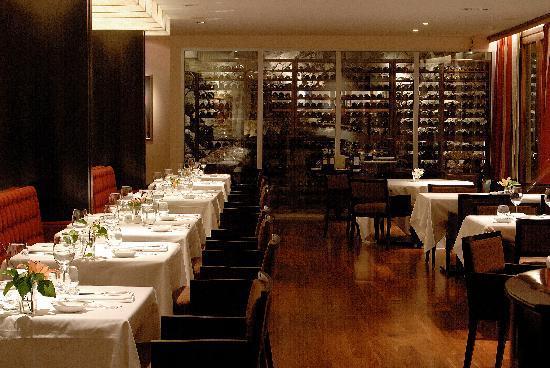 El Casco Art Hotel Restaurant: Restaurant EL CASCO