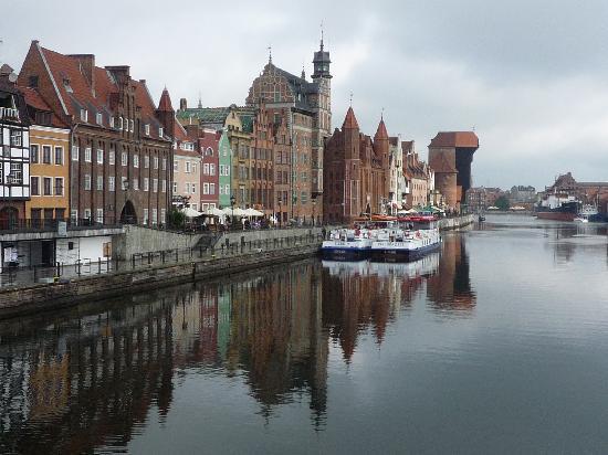 Polônia: Polonia