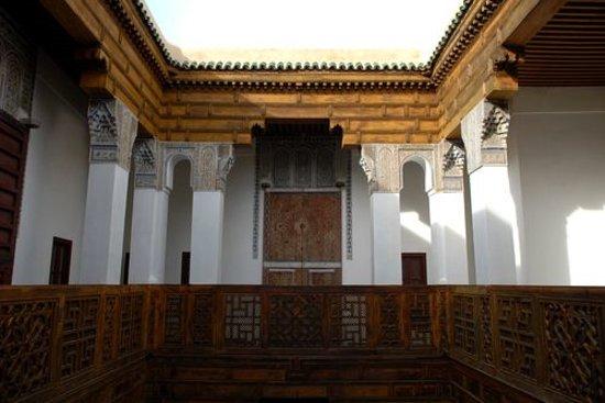 Hotel & Spa Riad Dar Bensouda: Dar Bensouda: Nice Gallery