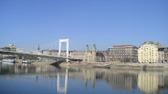 Hongrie : Hungría