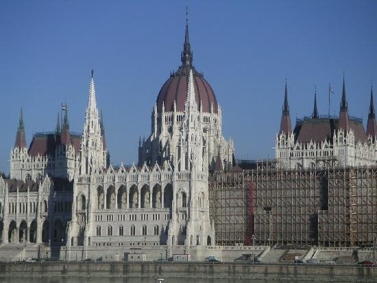 Ουγγαρία: Hungría