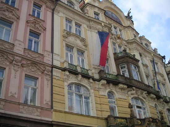 Czech Republic: Praga