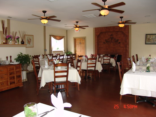 Breakfast Restaurants In Loudoun County