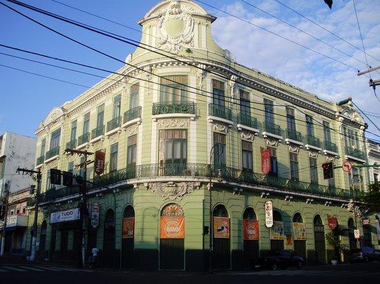 Palace Hotel 5A: Hotel Palace