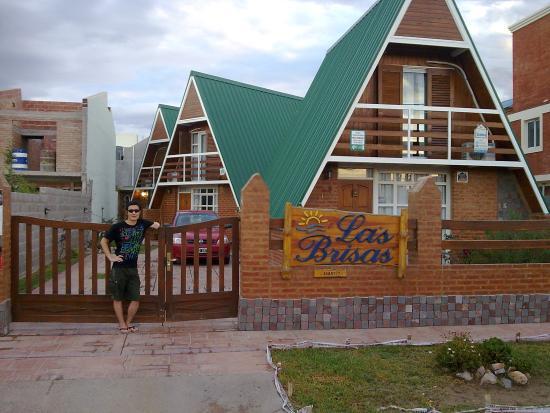 Cabanas Las Brisas