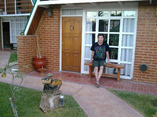 Cabanas Las Brisas: En mi cabaña