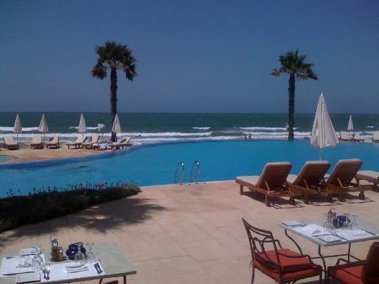 Skhirat, Fas: pool