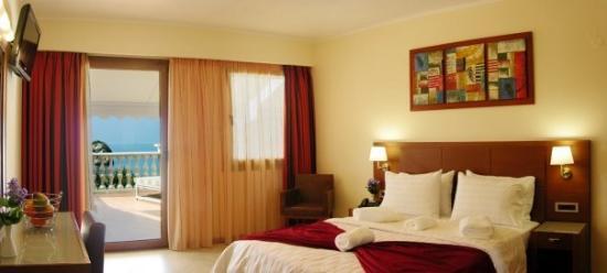 Hotel Sol Parga: Ξενοδοχειο Σολ - 4 αστερων στην Παργα