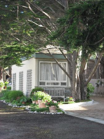 Moonstone Cottages : Marina Cottage