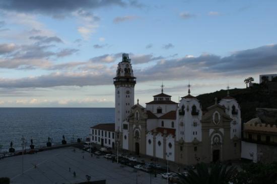 Candelaria Photo