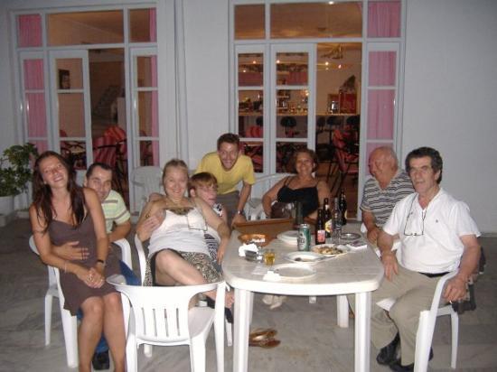 Maritsa's Bay Hotel Foto