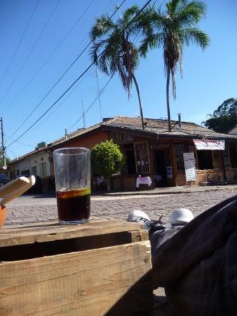 Coke&Lemon (Joaquin Egidio, Campinas, Brazil)