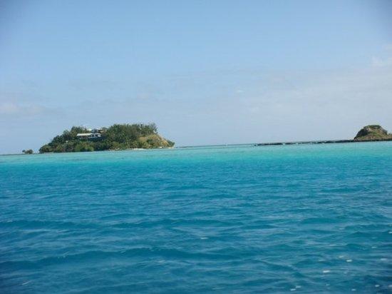 Фотография Остров Мана