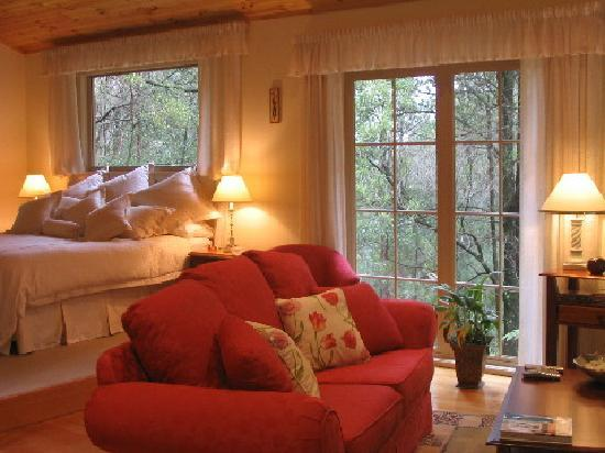 Myers Creek Cascades : Romance -Seclusion- Luxury WOW!