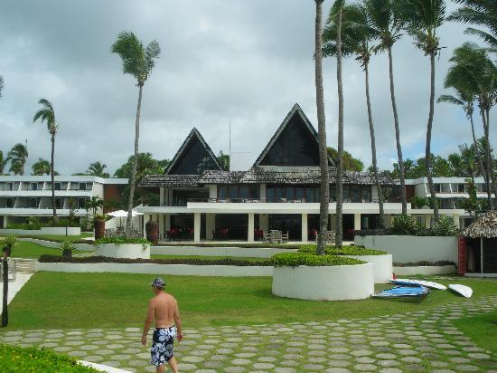 The Pearl Resort: The Pearl South Pacific