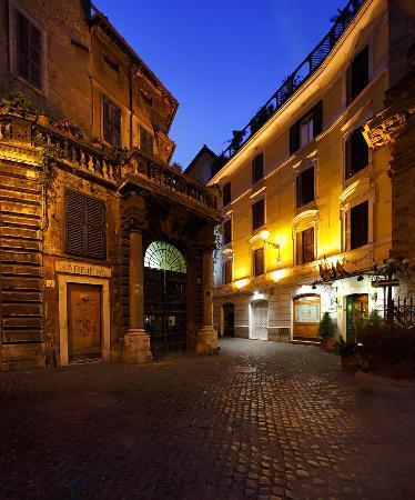 Hotel Portoghesi: Hotel